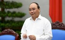 Thủ tướng chỉ đạo xử lý kỷ luật ông Vũ Huy Hoàng trước 10-11