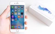 iPhone 6S giảm giá đến 2 triệu tiền mặt