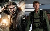 Chris và Liam Hemsworth - ai là người hùng Hollywood?