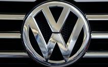 Volkswagen đồng ý bồi thường 10 tỉ USD vì bê bối khí thải
