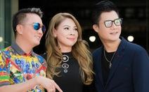 Thanh Thảo hát bolero trong liveshow nhiều khách mời