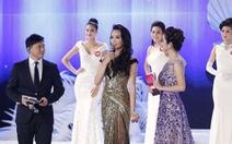 Khán giả đặt câu hỏi ứng xử choHoa hậu Việt Nam