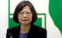 Trung Quốc cắtliên lạc với Đài Loan