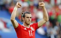 Không ghi bàn, Bale vẫn nâng bước Xứ Wales