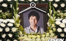 Diễn viên Kim Sung-min tự tử: gia đình hiến nội tạng