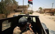 Iraq đã kiểm soát toàn bộ Fallujah từ tay IS