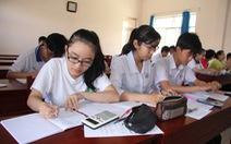 Thêm 45 học sinh giỏi trường chuyên được ưu tiên xét tuyển ĐH