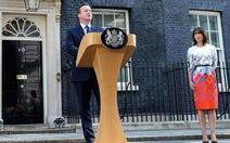 Ông Cameron tuyên bố sẽ không có cuộc trưng cầu thứ hai