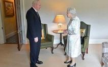 """Nữ hoàng Anh: """"Dù thế nào thì tôi vẫn sống mà"""""""