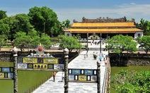 Huế được công nhận là thành phố Xanh quốc gia 2016