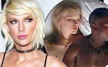 Kanye West gây sốc với MV cảnh khỏa thân nhiều người nổi tiếng