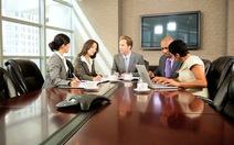 Học ngành kinh doanh quốc tế để làm việc toàn cầu