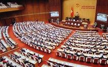 Sáng 30-6, họp báo công bốhoãn thi hành Bộ luật Hình sự