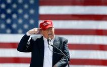 """""""Tổng thống Trump"""" sẽ làm phức tạp quan hệ Mỹ - châu Âu"""
