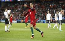 """""""Ronaldo và Lewandowski quyết định trận đấu"""""""