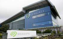 Tái cấu trúc, Seagate cắt giảm 1.600 việc làm