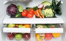 Cách lựa chọn, bảo quản, chế biến thực phẩm tối ưu