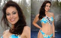 Hoa hậu Brazil chết bất ngờ ở tuổi 31