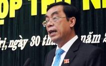 Ông Nguyễn Văn Hùng làm chủ tịch HĐND tỉnh Quảng Trị