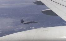 Nhật tố Trung Quốc gia tăng quân sự ở biển Hoa Đông