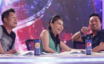 """Vietnam Idol: Bằng Kiều, Thu Minh cười khi nghe """"Thằng Nam khóc"""""""