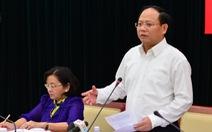 TP.HCM: đảng viên bị kỷ luật tăng