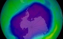 Tầng ozon tại Nam cựcđang phục hồi