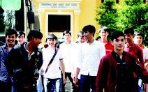 Mời tham gia Ngày hội tư vấn xét tuyển ĐH, CĐ 2016 tại TP.HCM và Hà Nội