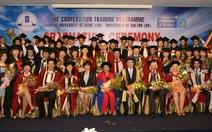 Đào tạo theo yêu cầu hội nhập quốc tế