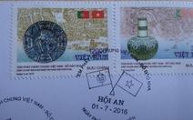 Việt Nam -Bồ Đào Nha phát hành bộ tem đặc biệt