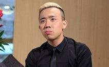 Sân khấu hài tết Đinh Dậu: Trường Giang đối đầu Trấn Thành
