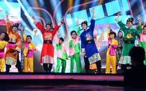 Vietnam Idol Kids: Hồ Văn Cường, Bảo Trân toả sáng
