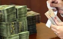 Một cán bộ thuế huyện Bến Lứcnghi tống tiền doanh nghiệp