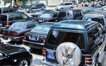 TP.HCM có nhu cầu mua 43 xe công trong năm 2016