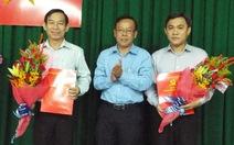 Chủ tịch huyện Hóc Môn không được giới thiệu bầu lại