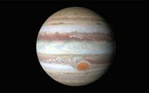 Tàu vũ trụ Junođã đáp vào Mộc Tinh
