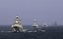 Thời báo Hoàn Cầu: Trung Quốc nên chuẩn bị xung đột quân sự