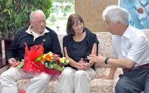 Năm giáo sư đoạt giải Nobel đến Bình Định