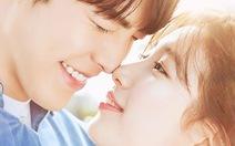 """Kim Woo Bin và Suzy """"yêu không kiểm soát"""""""