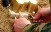 Lực lượng an ninh ngăn chặn nhiều hoạt động khủng bố