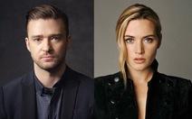 Justin Timberlake, Kate Winslet đóng phim Woody Allen