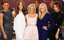3 thành viên Spice Girls tái hợp?