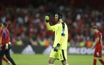 Điểm tin tối 8-7: Petr Cech giã từ đội tuyển quốc gia