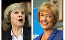 Anh sắp có nữ thủ tướng