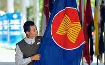 Bài học gì cho ASEAN