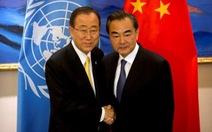 """Trung Quốc lại """"dằn mặt"""" Mỹ trước phán quyết của PCA"""
