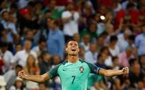Ronaldo tự tin giúp Bồ Đào Nha vô địch