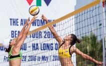 373 tỉ đồng tổ chức Đại hội thể thao bãi biển châu Á 2016