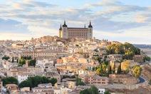 """Những """"ngôi sao"""" mới trên bảnđồ du lịch Tây Ban Nha"""