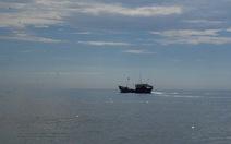 Huy động Tàu kiểm ngư bảo vệ ngư dân ở vùng biển VN